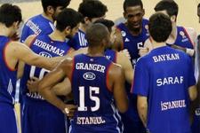 Anadolu Efes yarı finale yükseldi