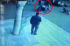 Suriyeli çocuğu öldüren polis tutuklandı