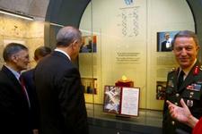 Sancar'ın Nobel Ödülü Anıtkabir'de!
