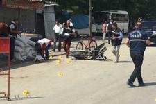 Adana'da polise silahlı saldırı acı haber geldi
