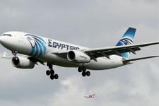 Düşen Mısır uçağı için savaş gemisi gönderildi!