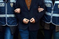 İzmir'de şok operasyon vali ve 5 eski polis müdürü