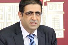 HDP'li İdris Baluken'den gündemi sarsacak açıklama