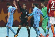 Trabzonspor fena kızardı!