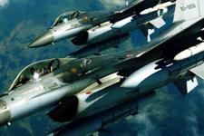 TSK'dan Kuzey Irak'a operasyon PKK bombalandı