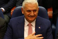 Binali Yıldırım kongrede ne söyledi Başkanlık açıklaması