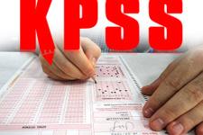 KPSS'de 2 oturum da sona erdi