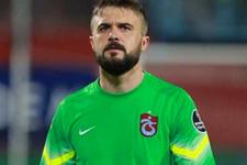 Trabzonspor Onur Kıvrak'a UEFA ayarı yapıyor
