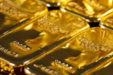 İlk iki ayda altın rezervi iki katına çıktı