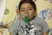 9 yaşındaki Mert doktor ihmali kurbanı mı?
