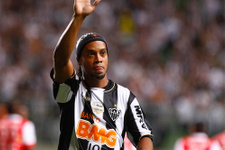 Ronaldinho için büyük gün