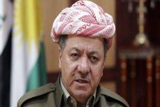 Barzani açıkladı: 40-50 milyon nüfuslu Kürt milletinin
