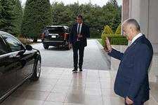 Binali Yıldırım başbakanlık görevini devraldı