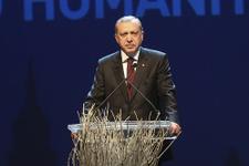 Erdoğan'dan yeni hükümet için ilk yorum