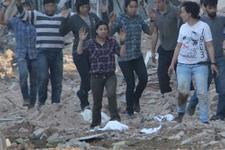 Nusaybin'de PKK havlu attı toplu teslimin olay karesi
