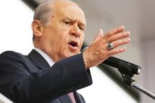 MHP kurultayı tarihini açıkladı Bahçeli aday oldu!