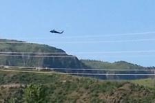 Tunceli'de 11 bölge özel güvenlik bölgesi oldu!