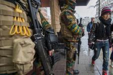 Belçika'da IŞİD alarmı!