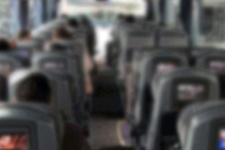 Metro otobüsünde mastürbasyon iddiası