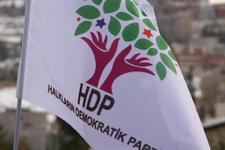 HDP'li başkan PKK operasyonunda tutuklandı!