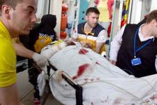 PKK'dan Giresun'da baraja mayınlı saldırı