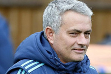 Ve Jose Mourinho Manchester United'da!