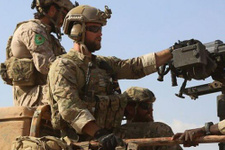 ABD'den YPG armalı askerler için flaş karar!