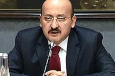 Yalçın Akdoğan'dan Erdoğan vurgusu!
