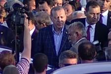 Erdoğan ve Binali Yıldırım katliam köyünde