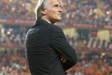 Galatasaray'dan flaş Riekerink kararı