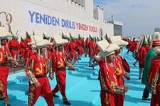 İstanbul'da fetih alarmı! Hazırlıklar tamam