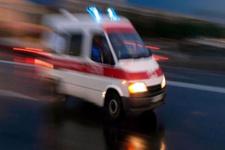 Yozgat'ta yolcu otobüsü devrildi 3 ölü
