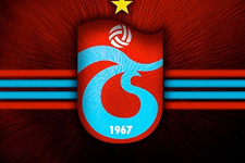 Trabzonspor'dan Leicester City'ye imalı kutlama