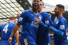 Leicester City kasayı dolduracak