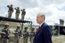 Erdoğan'dan sürpriz ziyaret programında yoktu