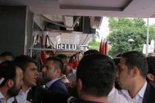 Adana'da MHP'liler birbirine girdi