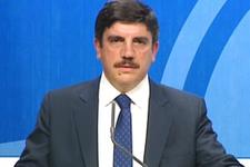 AK Parti Sözcüsü Aktay'dan açıklama!