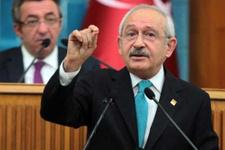 Gezi Parkı'nın kapatıldığı anlarda Kılıçdaroğlu'ndan selam