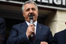 Bakan Aslan'dan Kanal İstanbul açıklaması