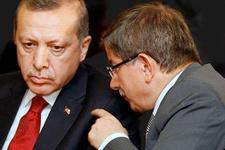 Erdoğan Davutoğlu görüşmesi ipleri koparan gelişme