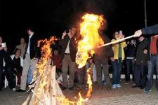Hıdırellezde neden ateşte atlanır günah mı gecesinde niye yapılır?