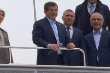 Davutoğlu'ndan Konya'da tek cümlelik yanıt!