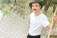 Yılmaz Erdoğan köye yerleşti işte yeni yaşamı