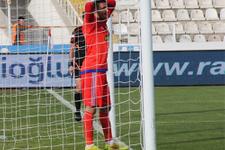 Medicana Sivasspor Gençlerbirliği maçı sonucu ve özeti