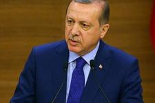 Erdoğan: Binlerce teröristi çukurlara gömdük!