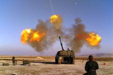 TSK Suriye'de IŞİD mevzilerini vurdu!
