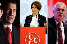 MHP'de flaş gelişme Genel Başkan adayları şokta!