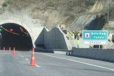 Bolu Tüneli 3 ay trafiğe kapatılacak!