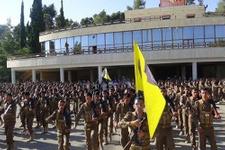 YPG'den Rakka operasyonu için geri sayım!