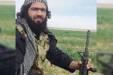 Suriye'deki IŞİD hedefleri vuruldu!